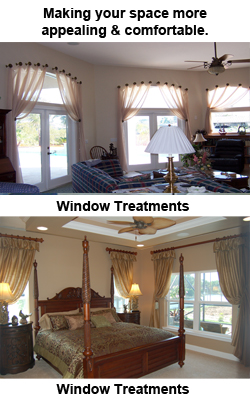 250x400 Window Treatments